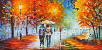 kato apo tin ombrella