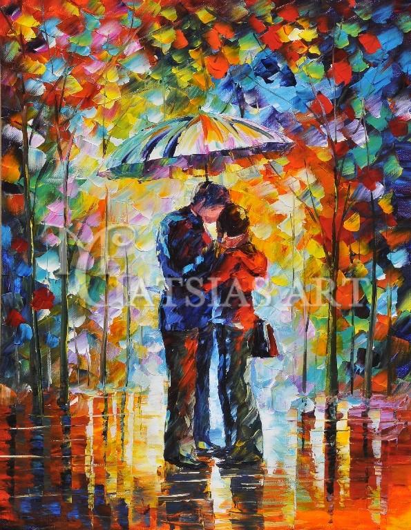 ένα φιλί ραντεβού αποχαιρετισμού